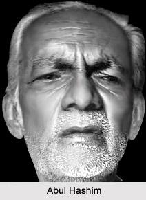 Abul Hashim, Indian Politician