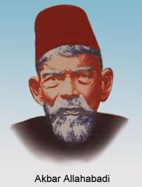 Akbar Allahabadi, Urdu Poet