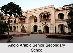 Anglo Arabic Senior Secondary School, Delhi