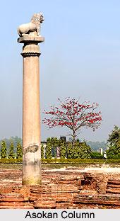 Asokan Column, Kolhua