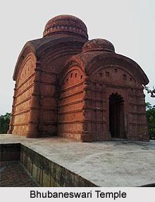 Bhubaneswari Temple, Udaipur, Tripura