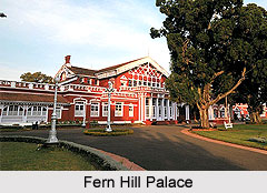 Fern Hill Palace