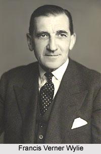 Francis Verner Wylie
