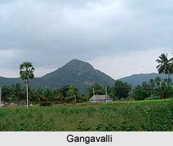 Gangavalli,Tamil Nadu