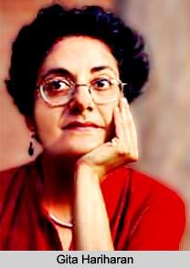 Gita Hariharan