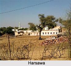 Harsawa , Rajasthan