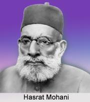 Hasrat Mohani, Urdu Poet