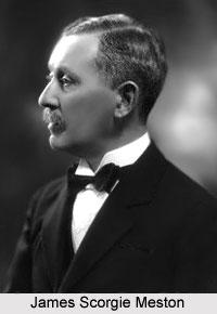 James Scorgie Meston