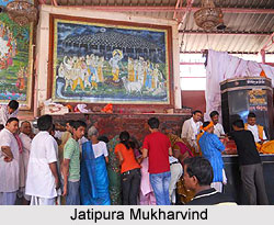 Jatipura Mukharvind