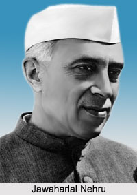 Jawaharlal Nehru, First Prime Minister of India