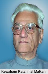 Kewalram Ratanmal Malkani, Lieutenant Governor of Puducherry