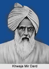 Khwaja Mir Dard, Urdu Poet
