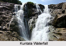 Kuntala village, Adilabad district, Andhra Pradesh