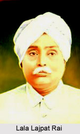 Lala Lajpat Rai, Indian Freedom Fighter