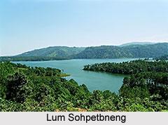 Lum Sohpetbneng, Meghalaya