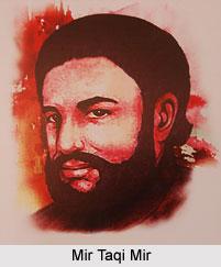 Mir Taqi Mir, Urdu Poet