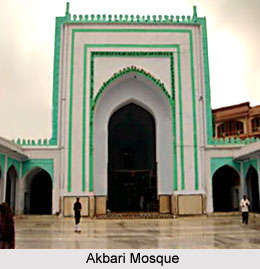 Akbari Mosque