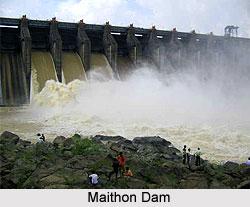 Maithom Dam