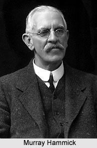 Murray Hammick, Governor of Madras Presidency