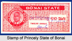 Princely State of Bonai