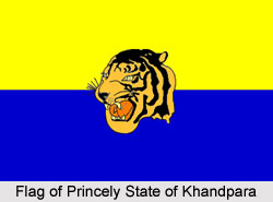 Princely State of Khandpara
