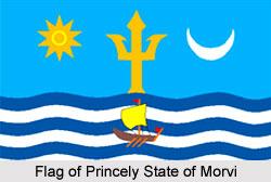 Princely State of Morvi