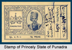 Princely State of Punadra