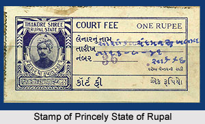 Princely State of Rupal