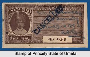 Princely State of Umeta
