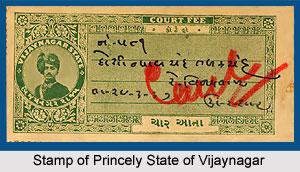 Princely State of Vijayanagar