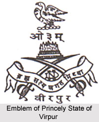Princely State of Virpur