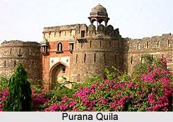 Purana Quila