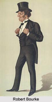 Robert Bourke, Governor of Madras Presidency