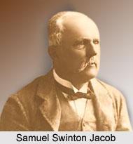 Samuel Swinton Jacob