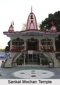 Sankat Mochan Temple, Varanasi