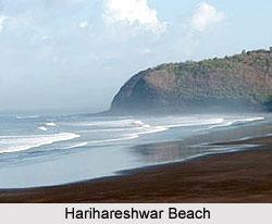 Shriwardhan-Harihareshwar, Maharashtra