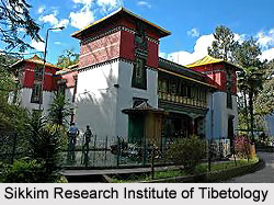 Sikkim Research Institute of Tibetology, Sikkim