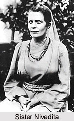 Sister Nivedita  , Indian Freedom Fighter