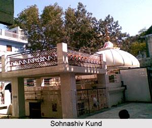 Sohnashiv Kund