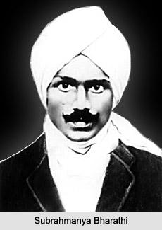 Subrahmanya Bharathi