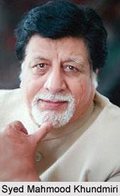 Syed Mahmood Khundmiri