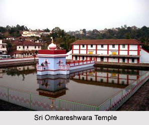 Temples in Madikere, Karnataka, South India