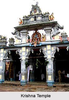 Temples in Udupi, Karnataka, South India