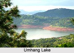 Umhang Lake, Meghalaya