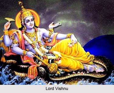 Vishnu Temples of Tirupparkadal, South India