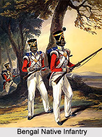 17th Regiment of Bengal Native Infantry