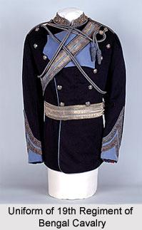 19th Regiment of Bengal Cavalry