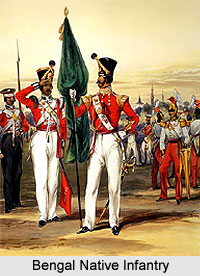 2nd Regiment of Bengal Native Infantry