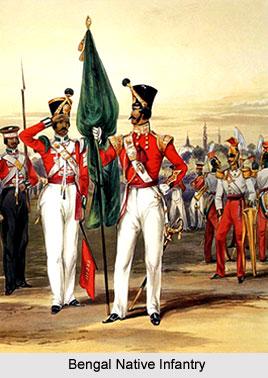 33rd Regiment of Bengal Native Infantry