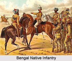 3rd Regiment of Bengal Native Infantry